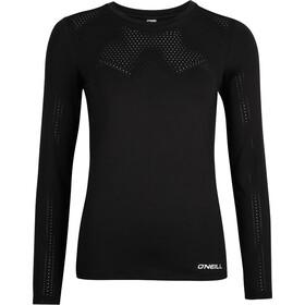 O'Neill Travel Laser LS Shirt Women black out